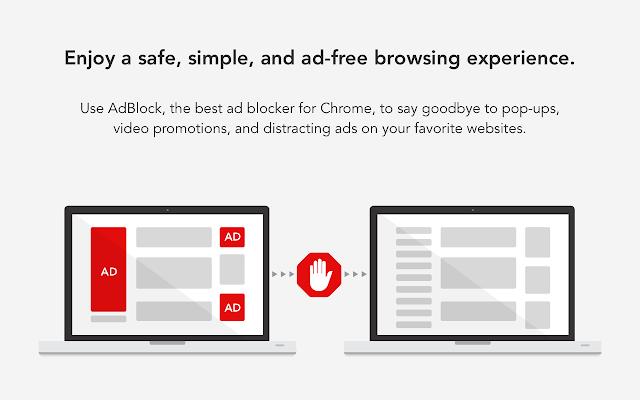 AdBlocker Browser Extension