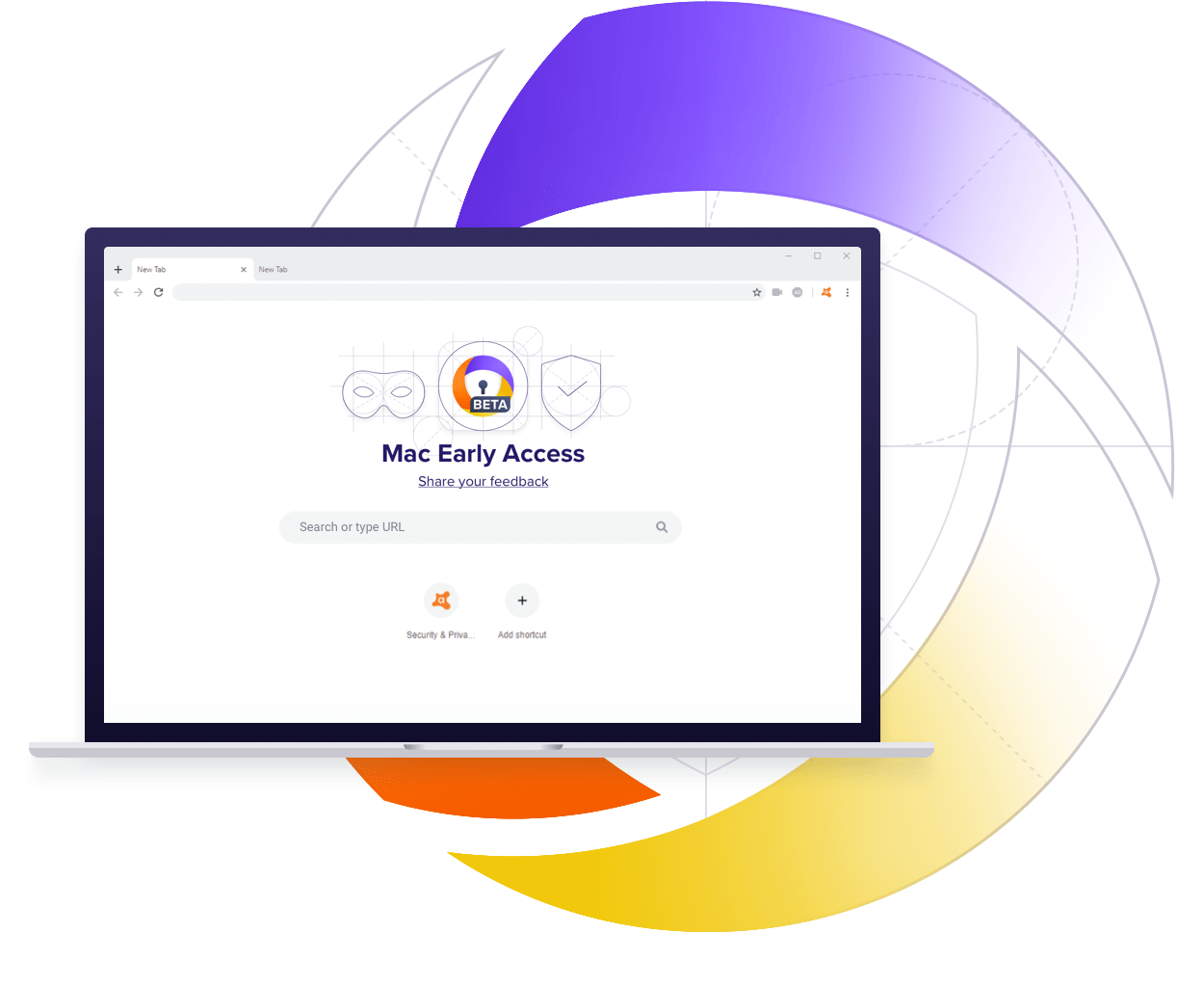Avast Secure Browser for Mac