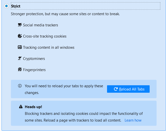 How to Block Misleading Ads in Firefox Computer? 1