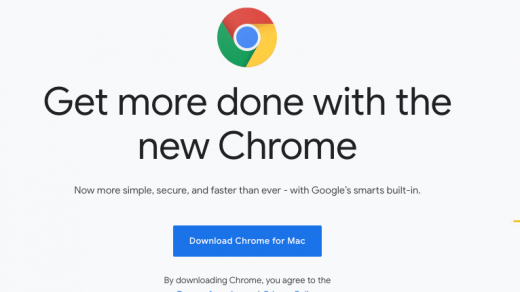 Download Chrome for Mac Official Build
