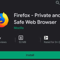 Download Firefox for Android OS