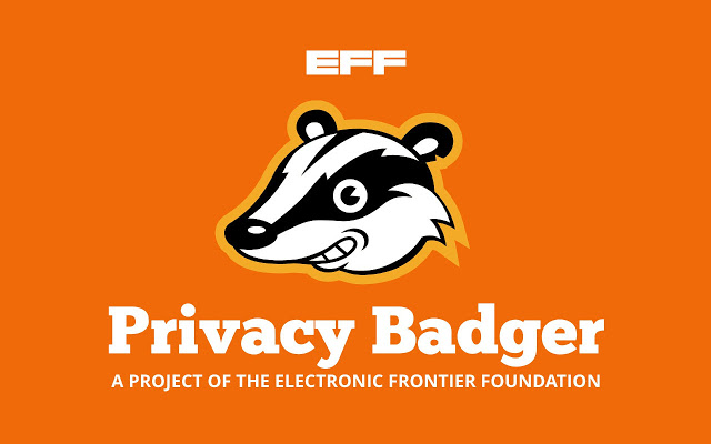 Firefox privacy add-ons Privacy Badger