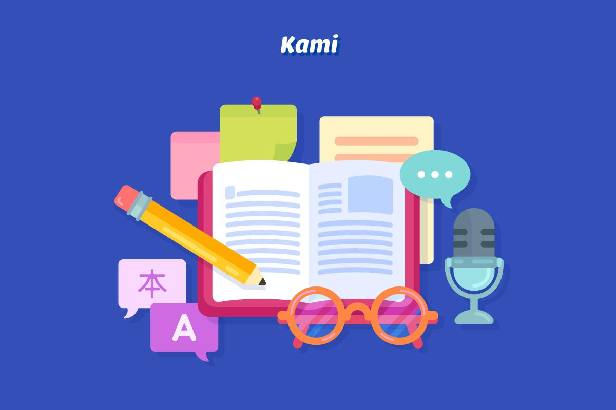 Kami extension featured image