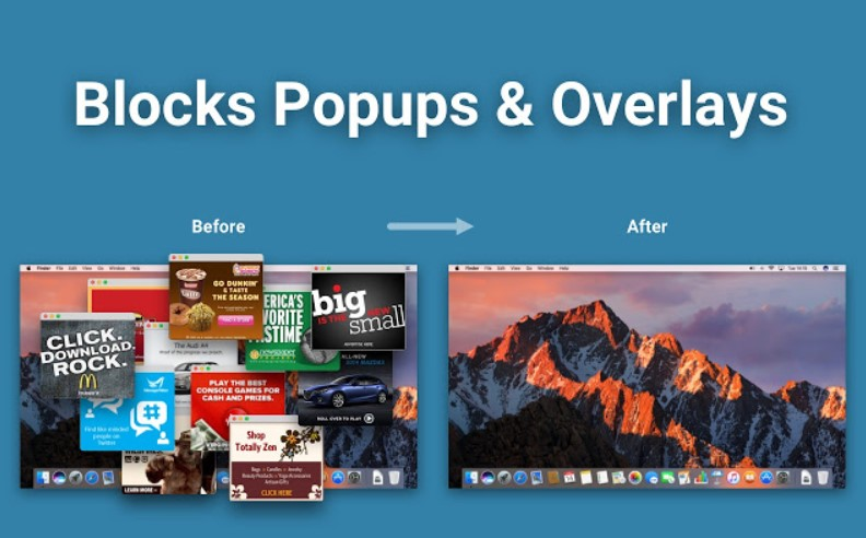 Poper Blocker Ad and Pop Block Extenion