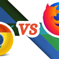 mozilla firefox vs google chrome comparison